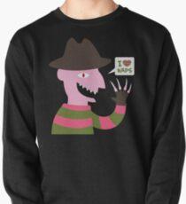 J'aime les siestes Sweatshirt