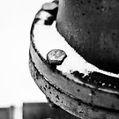 Snowhat by Julia Goss