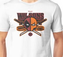 The Wilsons Unisex T-Shirt