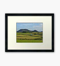 West Donegal.............................Ireland Framed Print