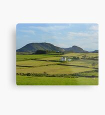West Donegal.............................Ireland Metal Print