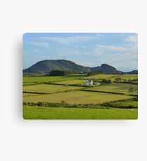 West Donegal.............................Ireland Canvas Print