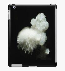Mesolite Crystals iPad Case/Skin
