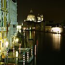Venetian Nights by Alison Frost