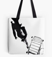 """Art Therapy (3)"" Tote Bag"