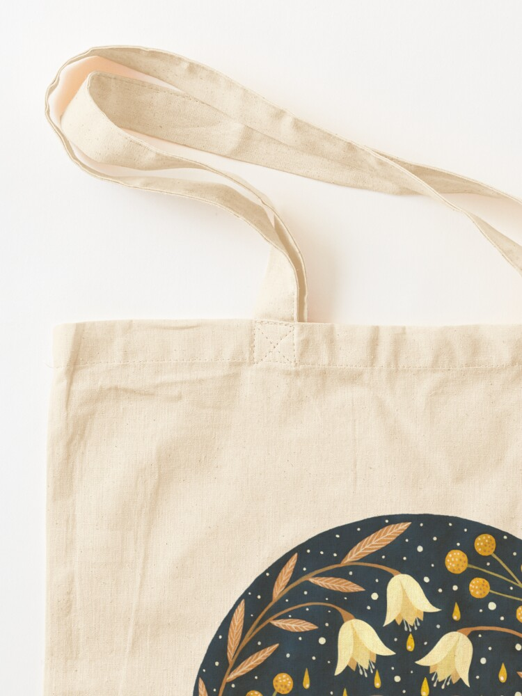 Alternate view of Harvester of gold Tote Bag