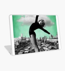 the Joy of Dance Laptop Skin