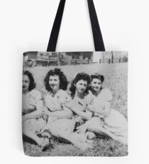 Coutee Girls Tote Bag