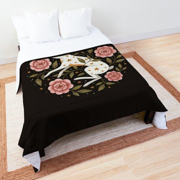 Entangled Comforter