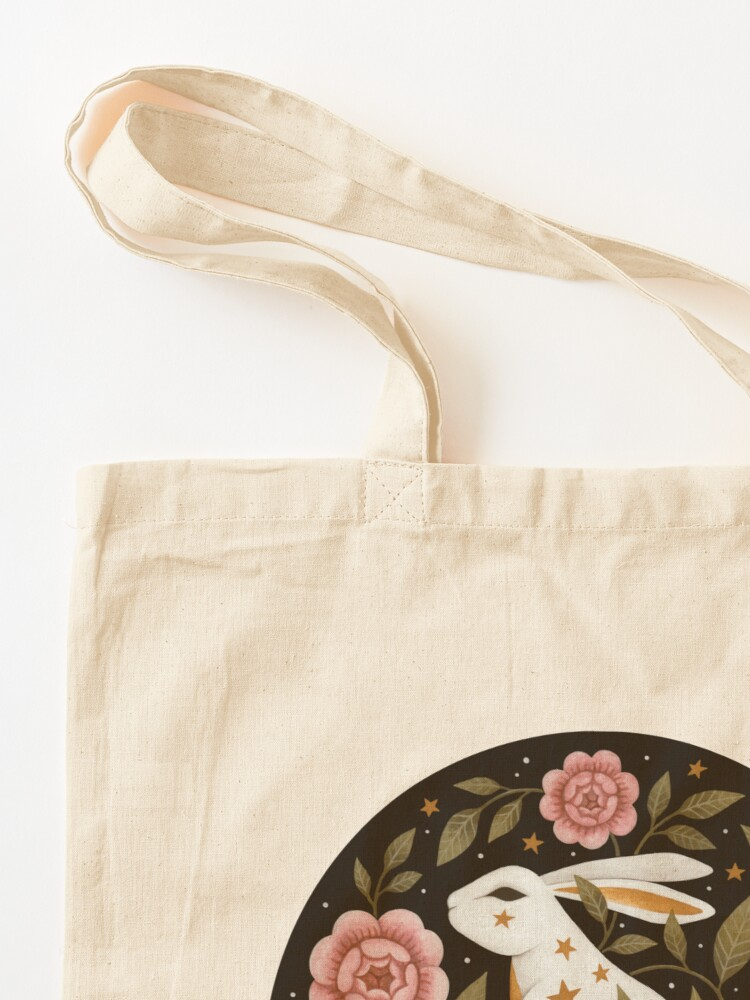 Alternate view of Entangled Tote Bag