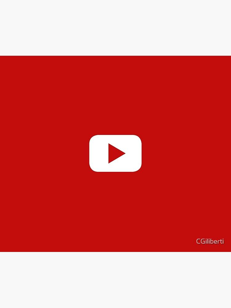 Youtube by CGiliberti