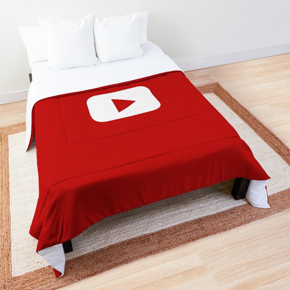 Youtube Comforter
