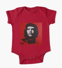 Red Che Kids Clothes
