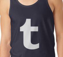 Tumblr. Tank Top