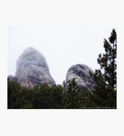 Land of the Spirits (Black Hills, South Dakota) Photographic Print