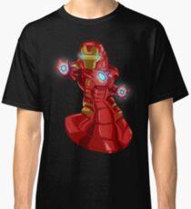 Iron Manatee Classic T-Shirt