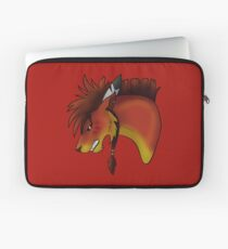Red XIII Laptop Sleeve