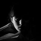 Shadows and lights by Matt Sillence