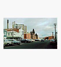 Carlton picture theatre 19761008 0004 Photographic Print