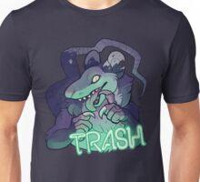 TRASH opossum Unisex T-Shirt
