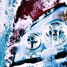 Winter Abstract 2011 by Thomas Eggert
