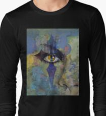 Gothic Art Long Sleeve T-Shirt