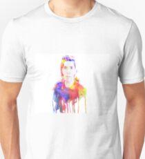 ImmortalHD watercolor edit T-Shirt