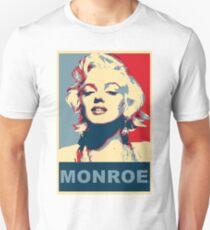 Marilyn Monroe Pop Art Campaign  T-Shirt