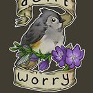 Don't Worry by kiriska