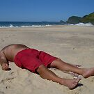 Beached by RightSideDown