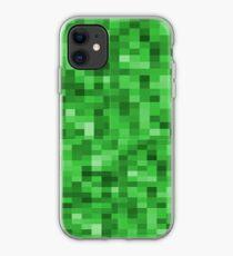 coque iphone 4 minecraft