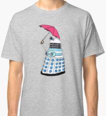 Pink Umbrella Classic T-Shirt
