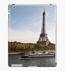 Trip in Paris iPad Case/Skin