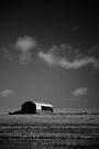 Barn by Paul McSherry
