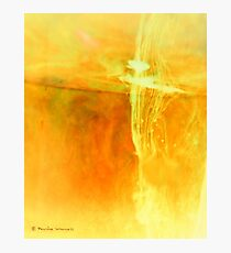 Beyond the cross Photographic Print