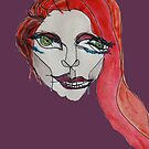 Starving Artist by PsychicponyBear