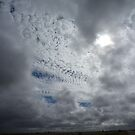 Nullabor Clouds by Colin Dixon