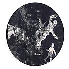 world war zero vinyl by James  Guinnevan Seymour