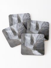 Waterfall Coasters