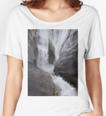 Waterfall Relaxed Fit T-Shirt