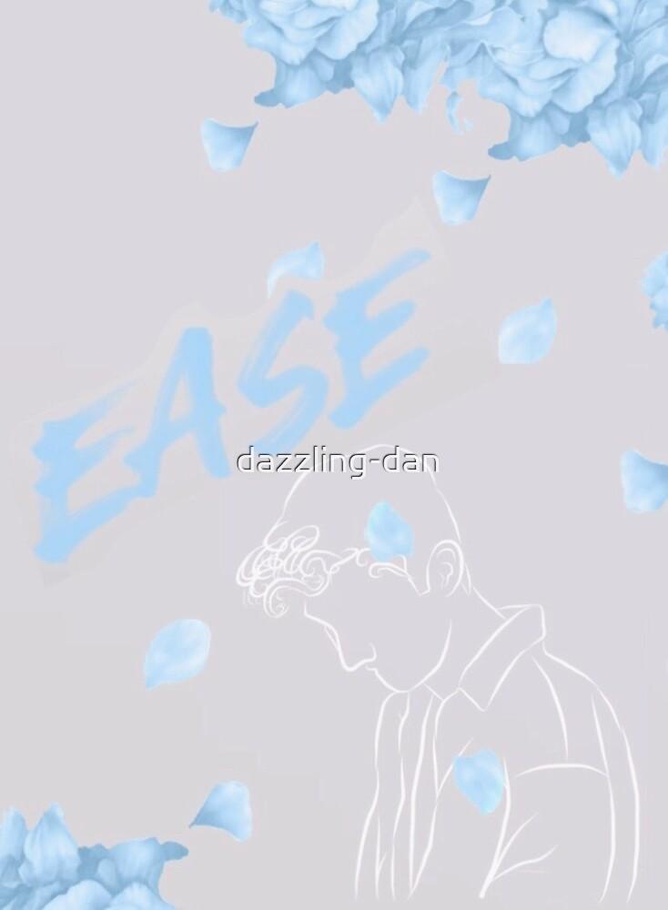Wild//Ease  by dazzling-dan
