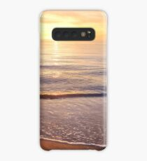 Mystic Sunset  Case/Skin for Samsung Galaxy