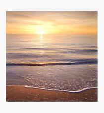 Mystic Sunset  Photographic Print