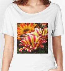Gazania Relaxed Fit T-Shirt