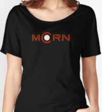 Mcrn Relaxed Fit T-Shirt