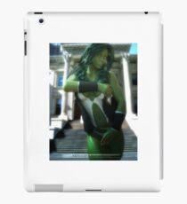 She hulk iPad Case/Skin