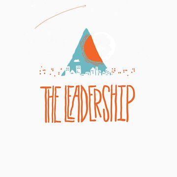 The Leadership by creativepanic
