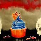 dia des los Muertos by myREVolution