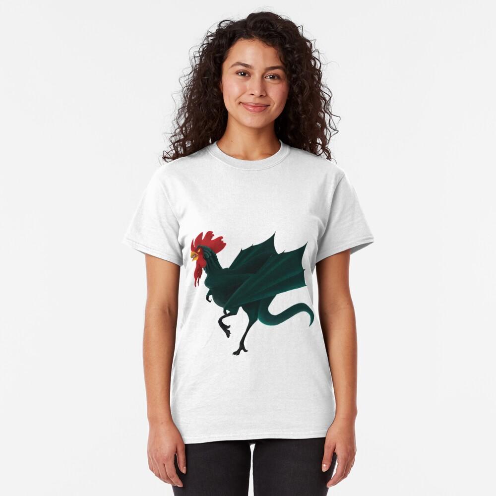 T-shirt classique «Cocatrix»