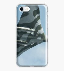 The Mighty Vulcan iPhone Case/Skin